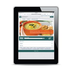 Explore #recipes by nutrition focus, cuisine, cooking equipment & more at #WhatsCooking: