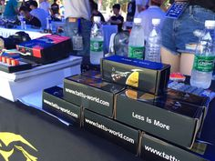 How many lipo #batteries do you know?