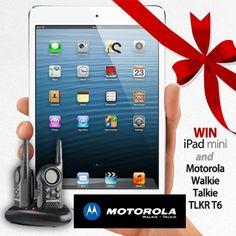 http://www.mitmtravelfair.com/win/177161 The iPad Mini Giveaway Win a Brand New iPad Mini for FREE!