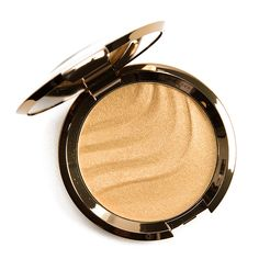 Becca Gold Lava Shimmering Skin Perfector Pressed Review & Swatches