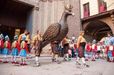 Cardona - Festa Major (Foto: Ajuntament de Cardona)