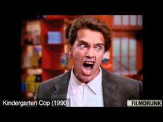 """Every Arnold Scream From Every Arnold Movie """"BLAAAAUUUGGGGHHHHHHHHHHH!!!!!!!!!!!!!!!!!!!!!!!!!!!"""""""