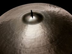 "New 22"" Handmade Ride Cymbal"