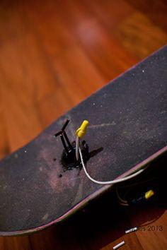 Skateboard Light - Imgur