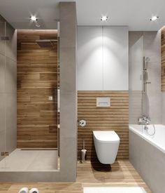 A B STUDIO DESIGN modern bathroom # small bathroom # bathroom # bathroom # bath . Washroom Design, Bathroom Design Luxury, Modern Bathroom Design, Modern Design, Modern Marble Bathroom, Beige Bathroom, Modern Bathrooms, Master Bathrooms, Bathroom Small
