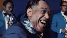 Fun fact: While Duke Ellington may be considered one of the most talented jazz musicians of all time, he was also a sort of movie star