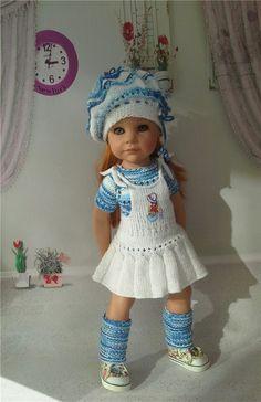 Комплекты для Готц / Одежда для кукол / Шопик. Продать купить куклу / Бэйбики. Куклы фото. Одежда для кукол