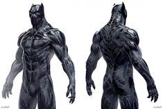 Image result for marvel black panther's claws