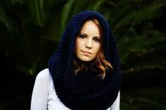 how to crochet a hood - Google Search