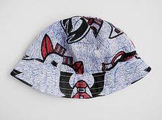 Chapéu / Hat #5 CAPU baby