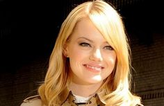 Actress Emma Stone Treated for Panic Attacks