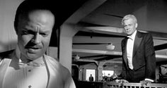 Citizen Kane Cinematography- Cinematography Tutorial: Why Manipulating Character Size Is an Incredibly Powerful Tool
