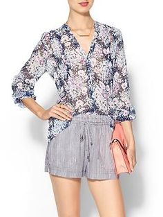 Joie Martine C Blouse | Piperlime