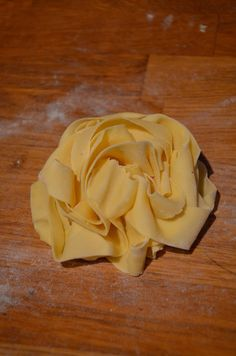 How to Make Delicious Home-Made Pasta