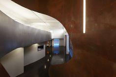 ajando office by Peter Stasek Architect, Mannheim   Germany office healthcare