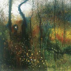 Kurt Jackson | A New Genre of Landscape Painting