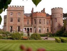 Rowton Castle Hotel, Shrewsbury, Shropshire  -  #guidesforbrides #castleweddings #castleweddingvenue