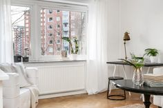 suelos cocinas suelo laminado interiores espacios pequeños estilo nórdico escandinavo decoracion diseño cocinas decoración cocina cocinas nórdicas cocinas modernas blog decoración moderna