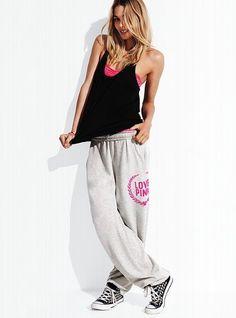 Victoria's Secret PINK Campus Pant #VictoriasSecret http://www.victoriassecret.com/pink/bottoms/campus-pant-victorias-secret-pink?ProductID=74277=OLS?cm_mmc=pinterest-_-product-_-x-_-x