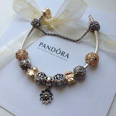 Pandora bracelet. Владелица с ником Елена Елена. Из группы Pandora |FAN CLUB