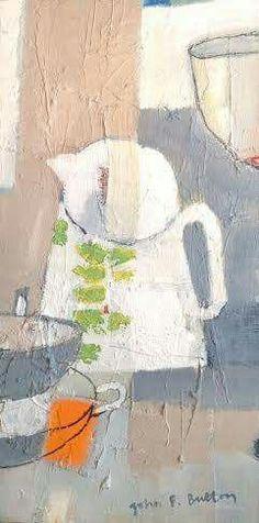 john Button artist - Google Search