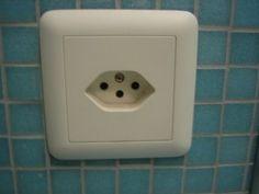 Como instalar tomadas eletricas !