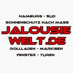 JALOUSIE-WELT.DE - Sonnenschutz nach Maß, 21149 Hamburg, Tel. Nr. 04079686793
