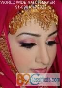 MUSLIM MUSLIM 09815479922 MARRIAGE BEUREAU INDIA