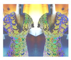 Chiffon dress top samples by Scarlett Stewart Fashion