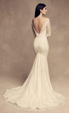 Courtesy of Paloma Blanca wedding dresses