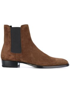 SAINT LAURENT . #saintlaurent #shoes #'wyatt'