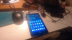 Tablet ACER Iconia One 7 - recenze