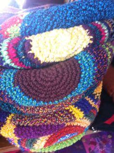 Belize #Crochet Purses