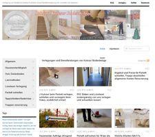 Sie haben was zu verkaufen? Selbst verkaufen Bodenbeläge Firmen-Webseite kulcsar-bodenbelaege.de mit Video abzugeben!  http://www.kulcsar-bodenbelaege.de/