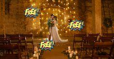 Vrij vragen voor je aanzoek en verlovingsfeest
