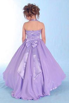 Light Purple Dress for Wedding