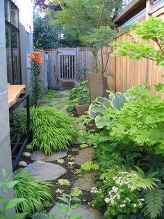 Backyard Landscape Designs 27