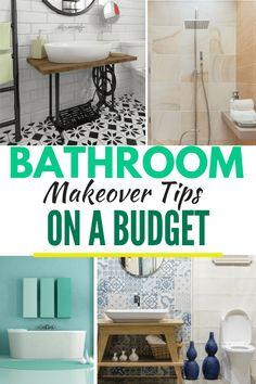 Bathroom Planning on a Realistic Budget? Bathroom Makeover Tips on A Budget. Walnut Furniture, Built In Furniture, Furniture Layout, Bathroom Plans, Bathroom Renovations, Bathroom Ideas, Traditional Baths, Fitted Bathroom, Shower Units