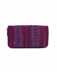 Hill Tribe wallet