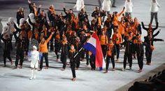 Nederlandse olympische ploeg