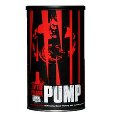 Animal Pump at the Lowest Trade Price in Europe from the UK's Largest Sports Nutrition Distributor Tropicana Wholesale