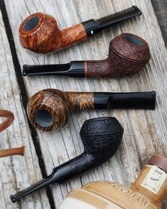 Wooden Pipe, Cigar Accessories, Pipes And Cigars, Up In Smoke, Tobacco Pipes, Smoking Pipes, Real Man, Alcohol, Bad Habits