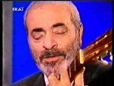 ΜΑΝΤΟΥΜΠΑΛΑ LIVE - ΣΤΕΛΙΟΣ ΚΑΖΑΝΤΖΙΔΗΣ