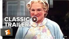 Watch the movie trailer. Available via youtube.com. Classic Trailers, Movie Trailers, Kid Movies, Sci Fi Movies, Robin Williams, Media Images, Visual Communication, Documentaries, Musicals