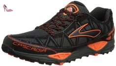 Brooks Chaussures Cascadia 8 - Chaussures brooks (*Partner-Link)