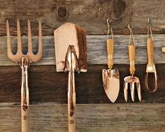 Williams and Sonoma Agrarian Line - The Five Items that have made DIY Homesteading Mainstream.