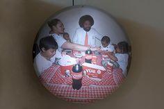 """Playing Happy Fatties"" by Siliga David Setoga Camera Lens, Snow Globes, Decorative Plates, David, Happy, Photography, Vintage, Photograph, Fotografie"