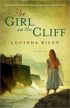 The Girl on the Cliff Lucinda Riley, an Irish novel