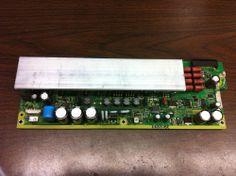 Panasonic TXNSS1ZQTUJ SS Board TNPA3795 TH-42PD60U TH-42PG9U TH-42PS9UK (Y) $70