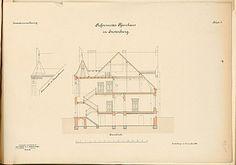 unbekannter Architekt: Reformiertes Pfarrhaus, Insterburg 4
